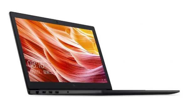 """Xiaomi Mi Notebook 15.6"""" 2019 (Intel Core i3 8130U/1920x1080/4Gb/128Gb SSD/Intel UHD Graphics 620) черный"""
