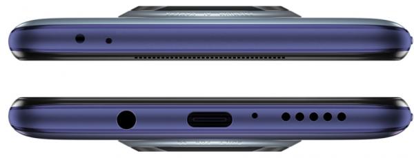 Xiaomi Mi 10T Lite 6/64 Atlantic Blue