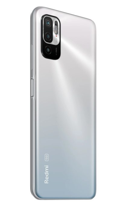 Xiaomi Redmi Note 10 5G 6/128 Chrome Silver