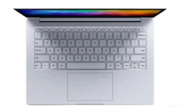 """Xiaomi Mi Notebook Air 13.3"""" 2019 (Intel Core i5 8250U/1920x1080/8Gb/512Gb SSD/NVIDIA GeForce MX250) серебряный"""