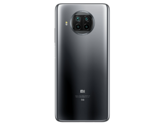Xiaomi Mi 10T Lite 6/128 Pearl Gray