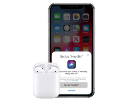 Apple Airpods 2 (Правый наушник)