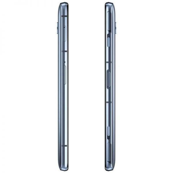 Xiaomi Black Shark 4 12/256 Silver