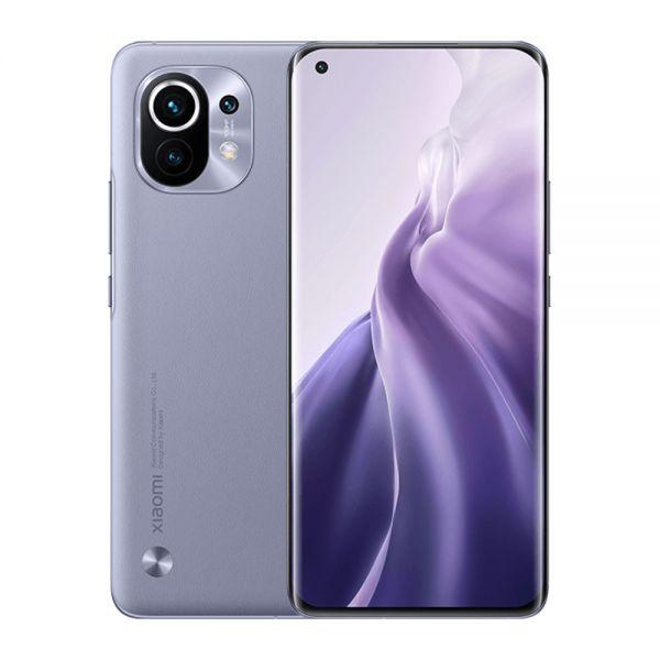 Xiaomi Mi 11 12/256 Lilac Purple