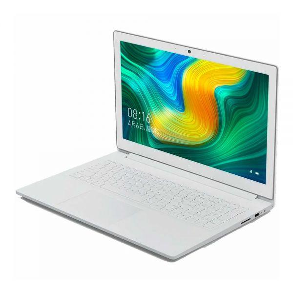 """Xiaomi Mi Notebook 15.6"""" 2019 (Intel Core i5 8250U/1920x1080/4Gb/128Gb SSD+1TB HDD/NVIDIA GeForce MX110) белый"""