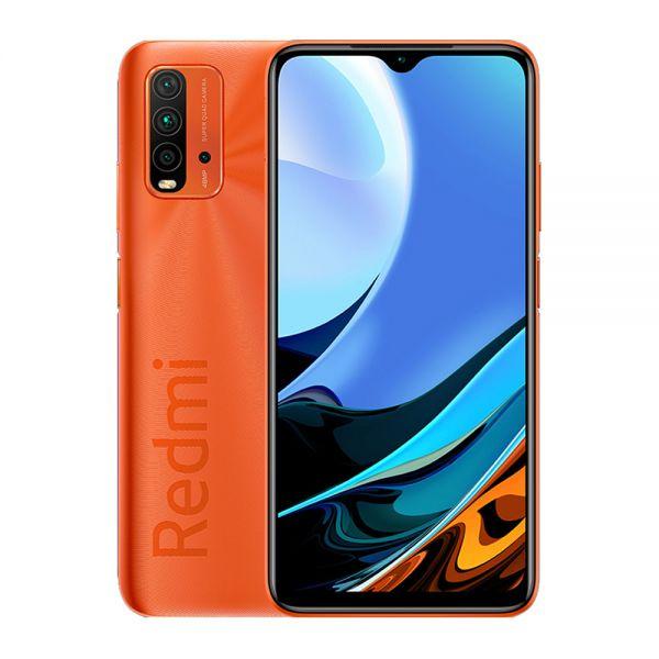 Xiaomi Redmi 9T 4/128 Sunset Orange