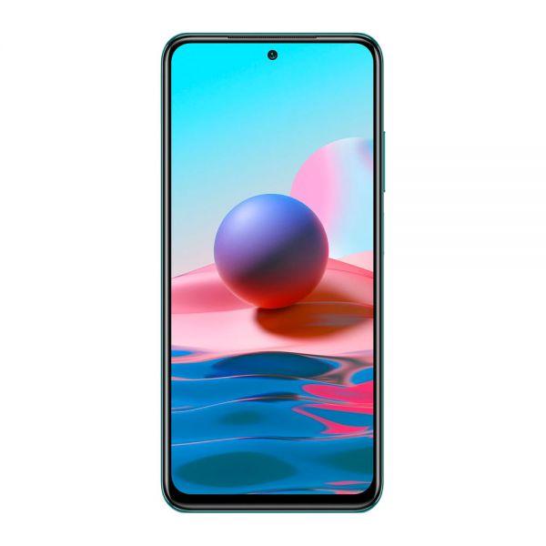 Xiaomi Redmi Note 10 6/128 Lake Green
