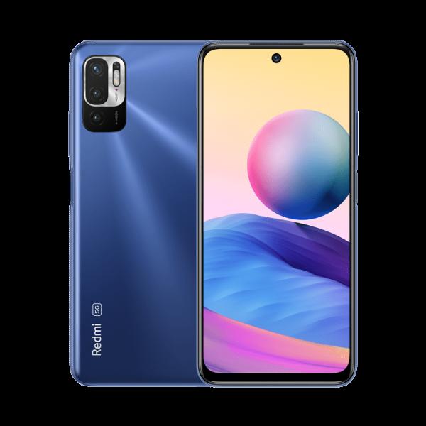 Xiaomi Redmi Note 10 5G 6/128 Nighttime Blue