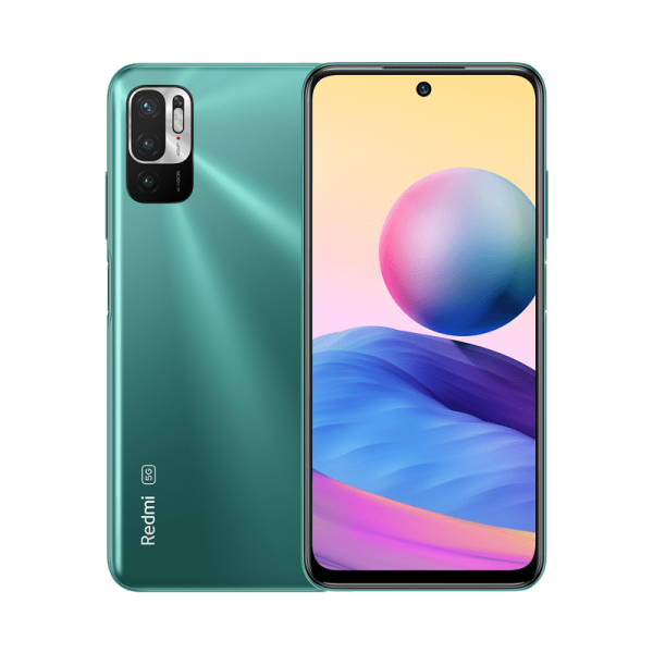 Xiaomi Redmi Note 10 5G 4/128 Aurora Green
