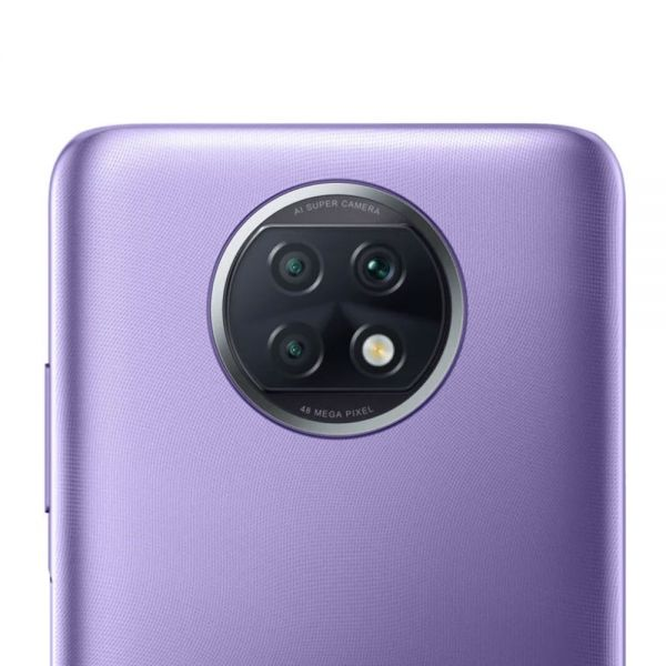 Xiaomi Redmi Note 9T 4/128 Daybreak Purple